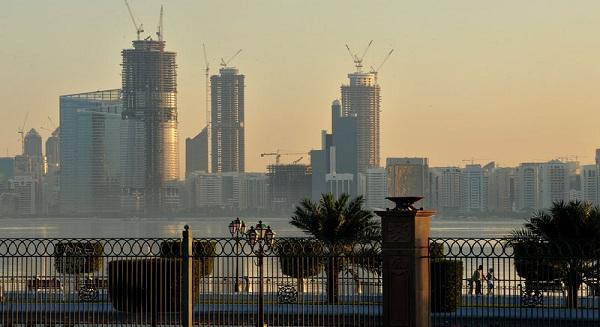 Abu Dhabi emerging as leading TV and film hub