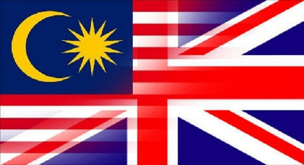 Malaysia seeks closer ties with UK