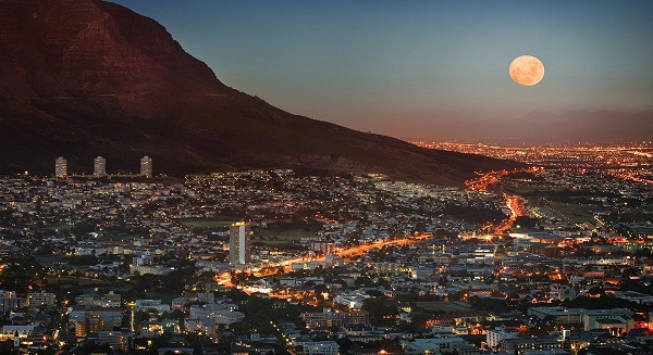 South Africa Introduces Islamic Bonds