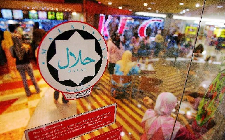 The global industry for halal food means big business