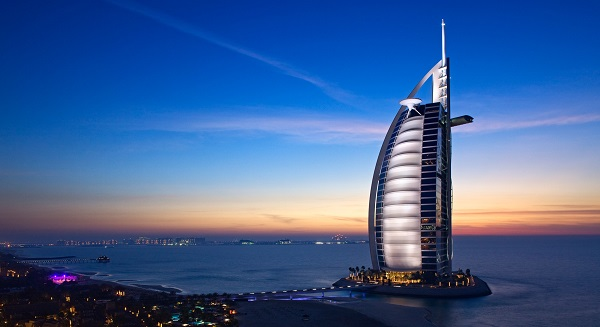 المسافرين السعوديين يعززون السياحة في دبي