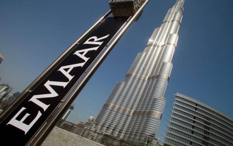 Emaar won't build tower taller than Burj Khalifa: Chairman
