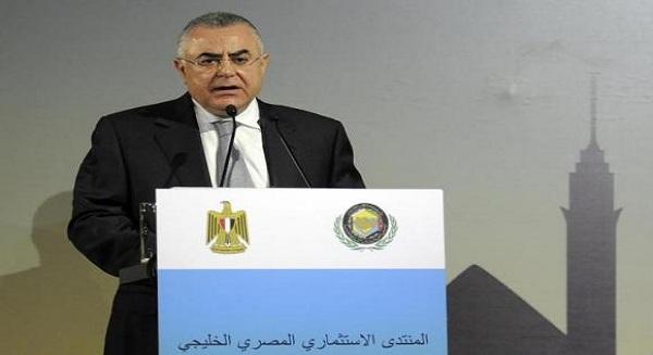 محافظ البنك المركزي المصري قال ان احتياطيات النقد الأجنبية تستمر في الارتفاع