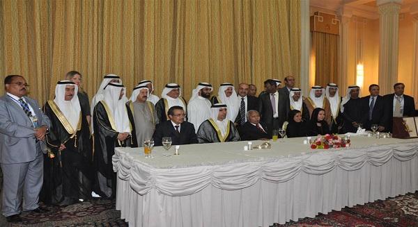خطة المشاريع الاستثمارية المشتركة بين الإمارات العربية المتحدة وإثيوبيا