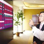 قطر وكوريا الجنوبية تتطلعان إلى تعميق العلاقات السوقية