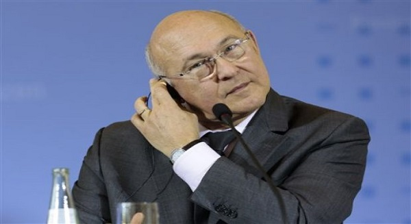 France to slow deficit cuts but respect 2015 target: minister