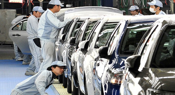 Toyota Recalls 6.4 Million Vehicles