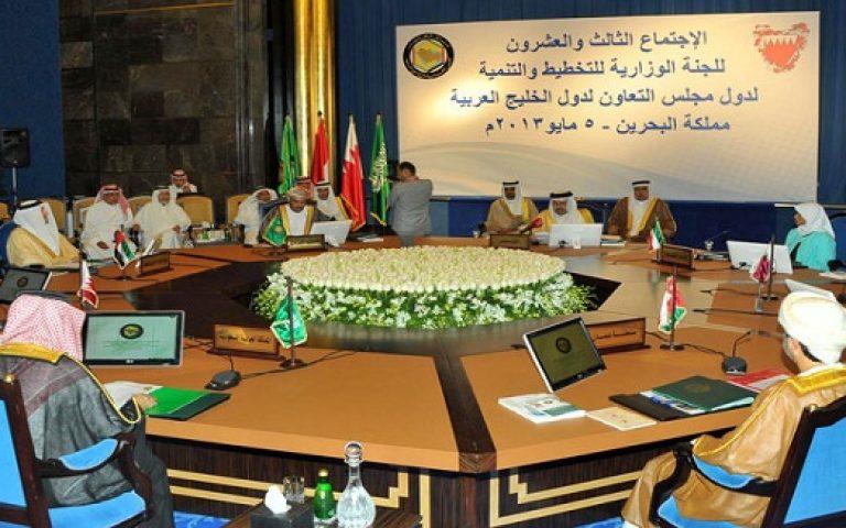 GCC economies immune to oil price shock