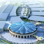 Mall of Oman' looks set to be one of seven shopping malls
