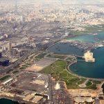 دول مجلس التعاون الخليجي، في قائمة أفضل 30 دولة في الجاهزية الشبكية