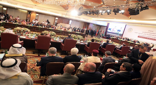 Kuwait participates in Arab Banking Conference