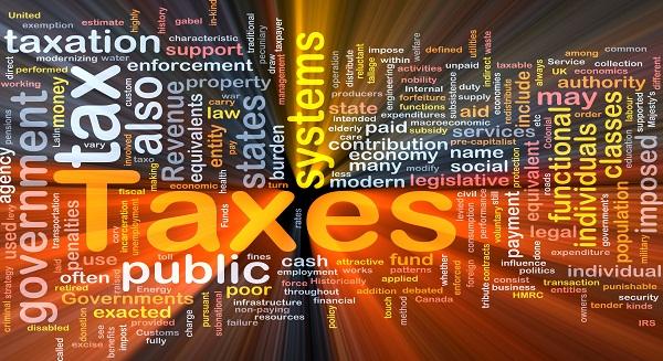 منظمة التعاون والتنمية :ارتفع العبء الضريبي على الأجور في البلدان الغنية مرة أخرى في عام 2013