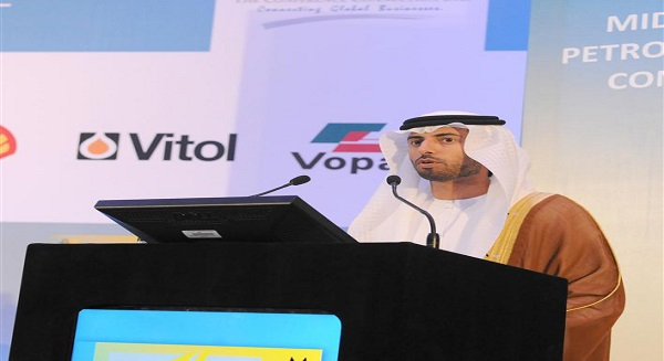وزير طاقة الإمارات العربية المتحدة يأمل ان يحافظ الشركاء الغربيين على دورحقول النفط