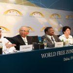 دبي مقراً أول للمنظمة الدولية للمناطق الحرة