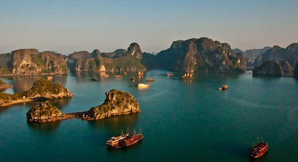 الاستثمارات الإماراتية في فيتنام تصل إلى 4 مليار دولار