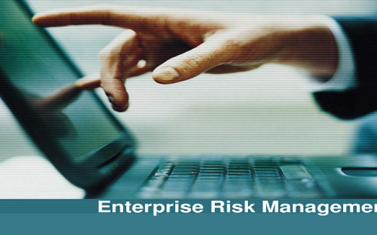 Enterprise risk management policies, practices reviewed