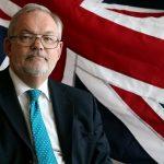 رئيس البنك يحذر بريطانيا قد تواجه الصدمات الاقتصادية من ارتفاع أسعار الفائدة