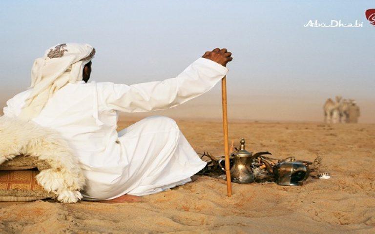 Abu Dhabi tourism plans roadshow in China
