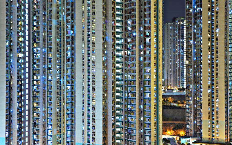 Chinese real estate is in real trouble