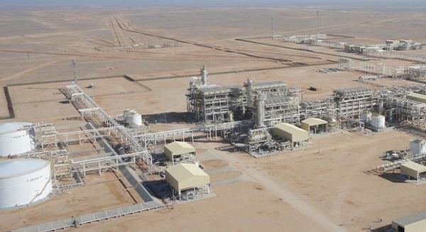 ارتفاع إنتاج النفط بشكل طفيف في عُمان