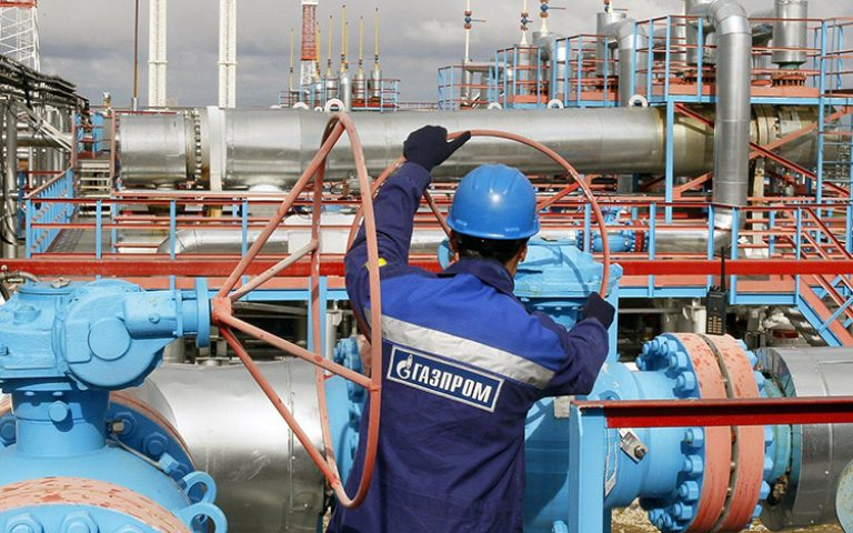 Gazprom to sign long-awaited 30-year gas deal with China