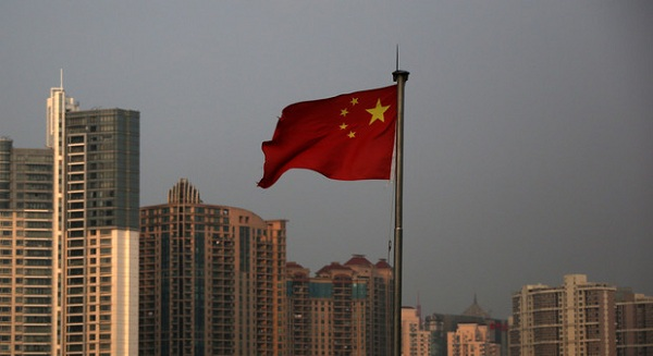 China cuts bureaucracy for investment