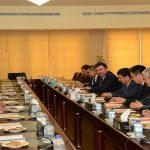 الإمارات تناقش الأمن الغذائي مع المسؤولين السويسريين