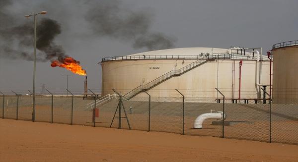 دبي تعلن سعر النفط الخام لشهر أغسطس