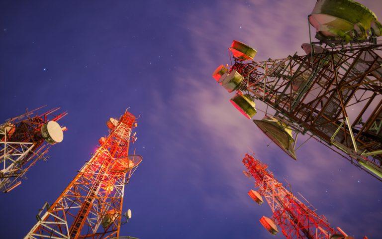 MENA telecom market to hit USD 96 billion