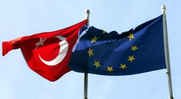 تركيا تراقب تقدم محادثات تجارة الاتحاد الجمركي لمفاوضات الاتحاد الاوروبي والولايات المتحدة