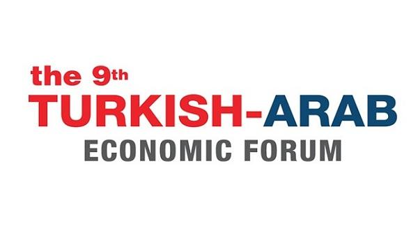 اسطنبول تستضيف المنتدى الاقتصادي التركي العربي التاسع بين الــ 28 - 29 من مايو