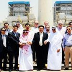 First IPP project launched in Rabigh
