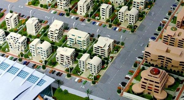 شركة مصرية - سعودية تستثمر بــ 245 مليزن دولار في بناء الوحدات السكنية