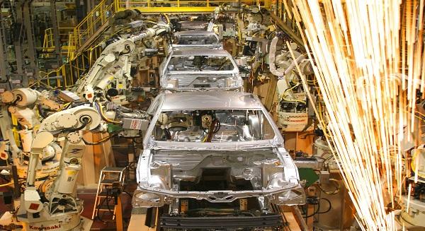 ازدهار اسواق قطع غيار السيارات المستعملة ونمو الطلب عليها في السعودية