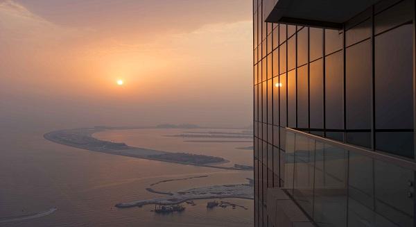 سوق العقارات في دبي يكتسب مزيدا من القوة