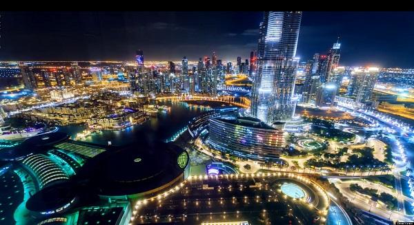 Dubai rig operator eyes $500m London IPO