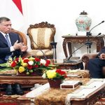 الأردن يسعى لتعزيز العلاقات الاقتصادية السعودية الثنائية