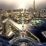 70 شركة تستثمر 10 مليار ريال في مدينة الملك عبدالله الاقتصادية في الوادي الصناعي