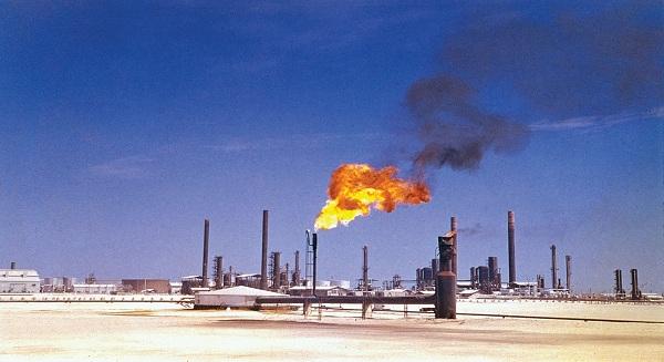 مؤشرEMI يظهر توسع القطاع غير النفطي السعودي