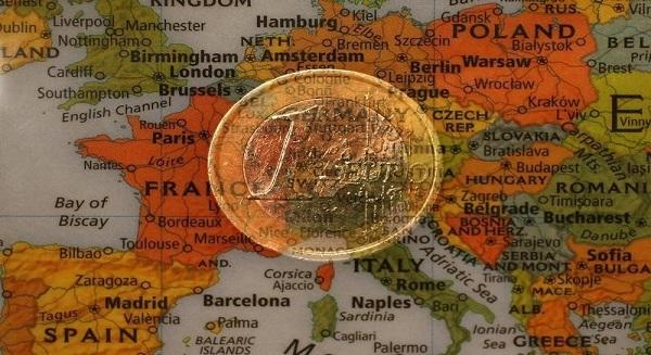 انخفاض سعر التضخم في منطقة اليورو خلال مايو