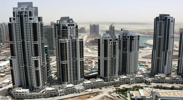 UAE realty witnessing exponential growth