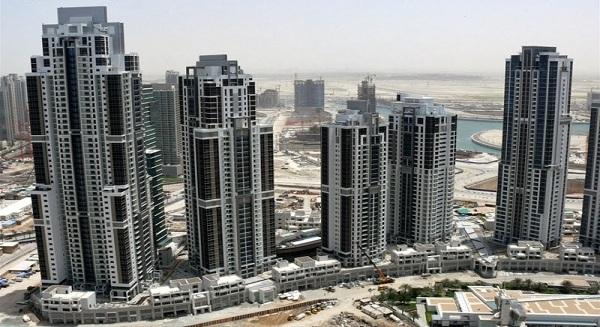الإمارات العربية المتحدة تشهد نموا متزايدا في العقارات