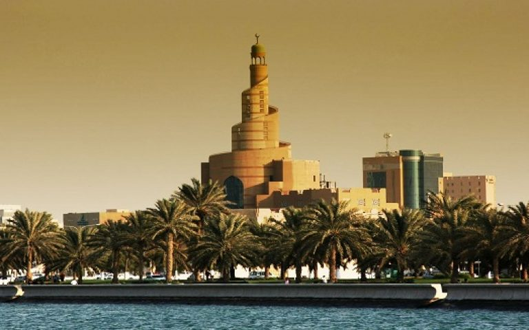 Qatar to chart ambitious infrastructure development