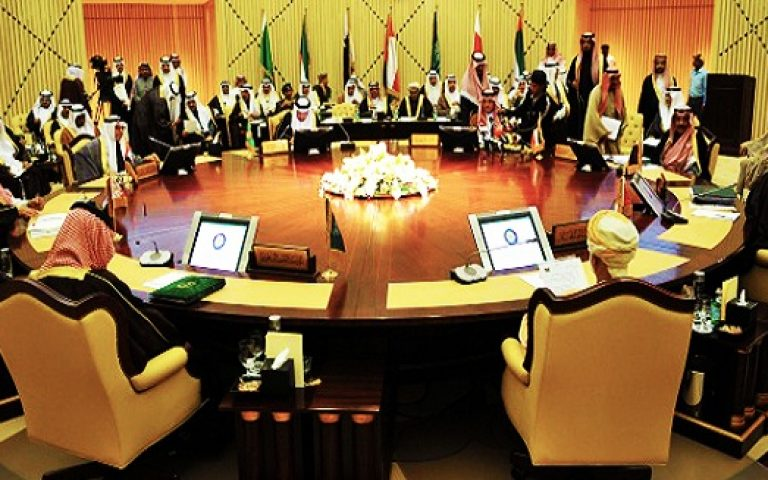 GCC states to share economic and financial information