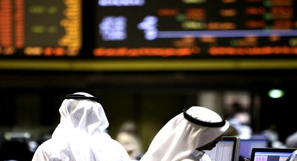 القيمة السوقية لدول الخليجتصل الى 1,12 ترليون دولار في مايو