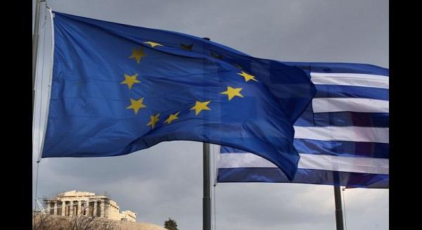 صندوق النقد الدولي يوافق على منح 4.6 مليار دولار من المساعدات لليونان