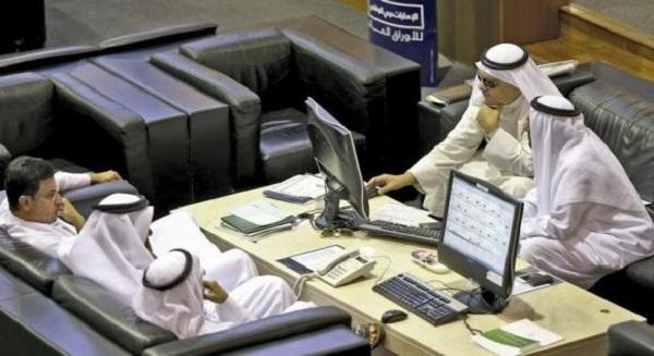 ثروات الخليج تقي الاقتصاد من الاضطراب