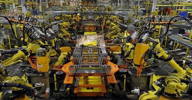 انهيار الاقتصاد الأمريكي في الربع الأول ولكنه ينمو مرة أخرى