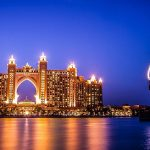 Dubai looks to Chinese firms for mega projects