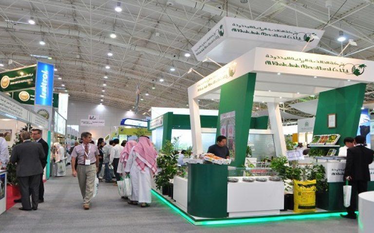 40 دولة تشارك في المعرض الزراعي